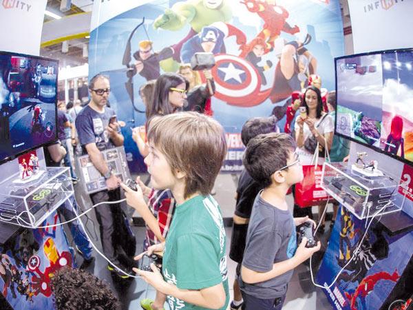 Encontro, inédito na região, será marcado por diversas atrações preparadas especialmente para os fãs de jogos eletrônicos