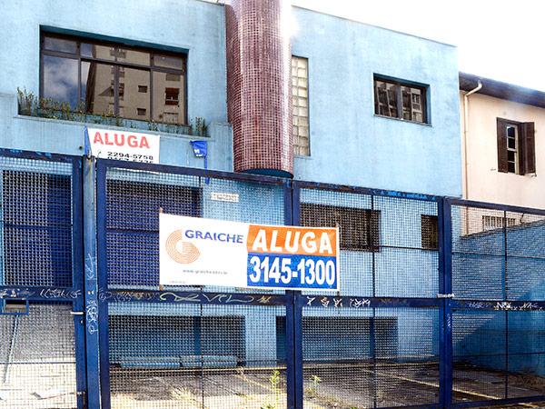 Indicador acompanha o preço médio de conjuntos e salas comerciais