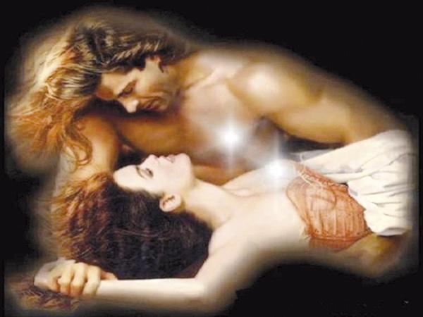 Não procuro saber o que é que havia dentro da tua cama perfumada, ou se em teu peito lânguido batia um coração de santa ou de malvada!  Não procuro saber se ela mentia entre as promessas da paixão jurada, nem pretendo fazer a anatomia daquela hora de amor, tão bem passada...  Pouco importa que um filtro venenoso se contivesse, de qualquer maneira, no vinho, que eu bebi, e achei gostoso;  Não me cabe também saber se és casta! Amamo-nos com febre uma hora inteira! Fomos felizes um dia... e basta!