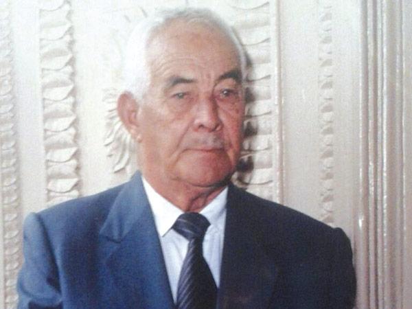 João Pereira dos Santos