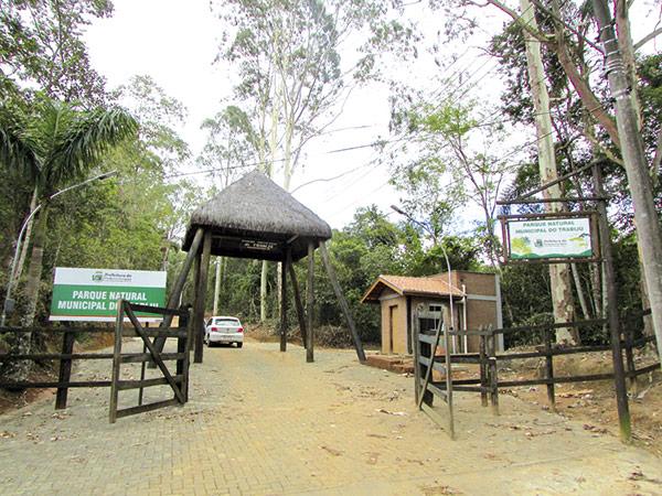 Fechado desde agosto para reformas, o Parque do Trabiju será reaberto nesta quarta-feira (14), às 8h30. O evento contará com a presença dos alunos da Escola Municipal Profª Ruth Azevedo Romeiro e do Projeto de Educação Ambiental Casa Verde, além de membros do Conselho Gestor do Parque do Trabiju.