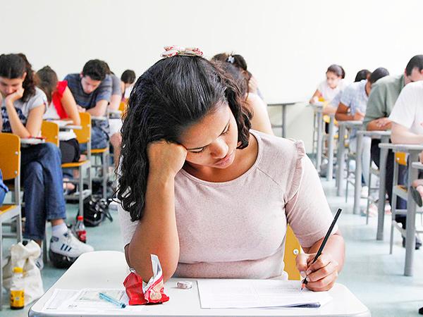 Estudantes têm até o dia 5 de abril para se inscreverem