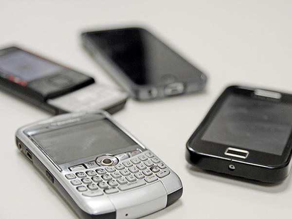 Procedimento evitará acesso a dados do celular roubado