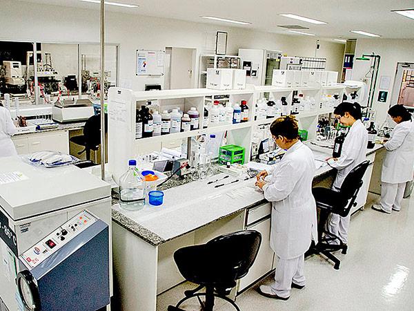 O laboratório também apresentará seu portifólio de saúde feminina durante o evento