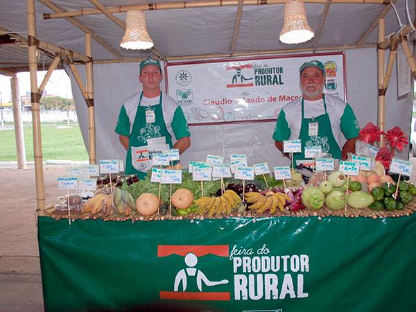 Alimentos orgânicos são aqueles livres de agrotóxicos e de insumos químicos