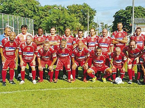 A equipe derrotou o Unidos do Castolira por 1x0 e levou o troféu da competição