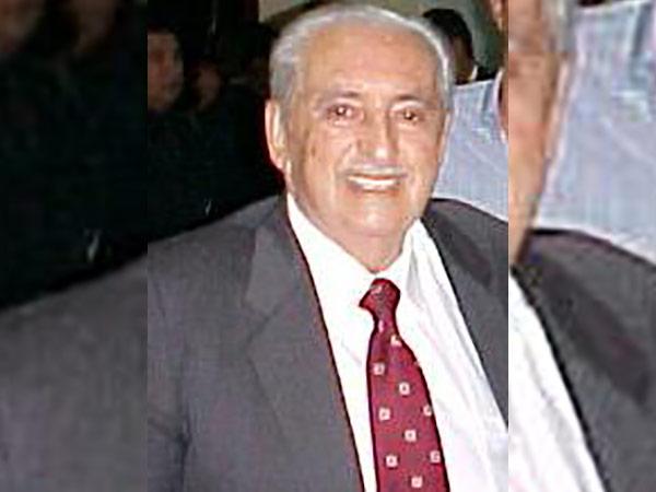 Augustinho Ribeiro foi a perda da APL ocorrida em 2003