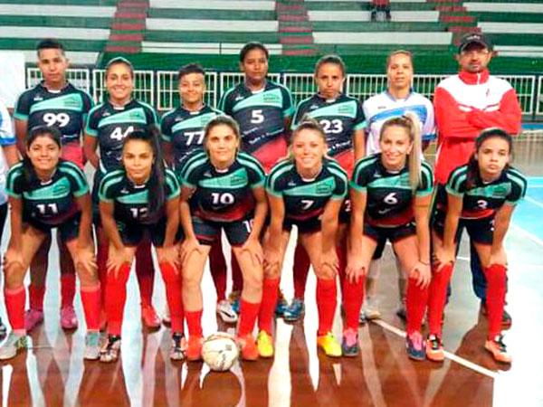 Equipe feminina vem se destacando na competição, que envolve também Campos do Jordão e Taubaté