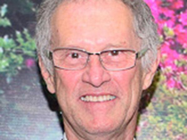 Alberto Santiago é o criador do Festipoema