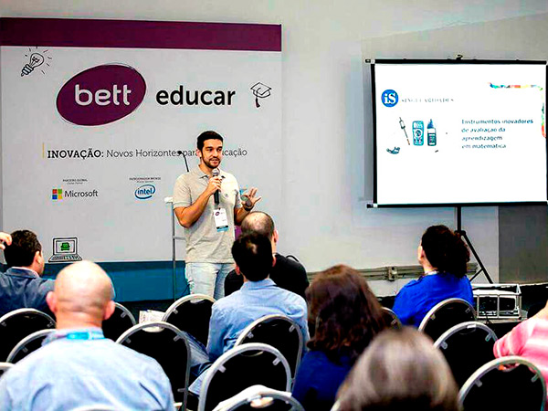 Maior Congresso de Educação da América Latina tem participação de Pinda