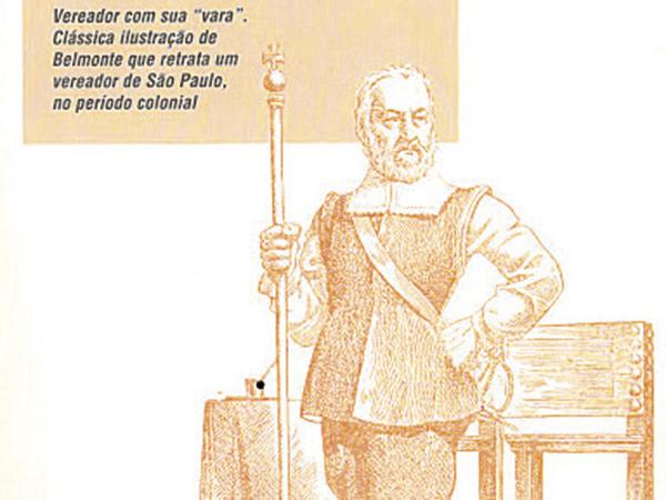 Legislativo Paulista – Parlamentares 1835-1999