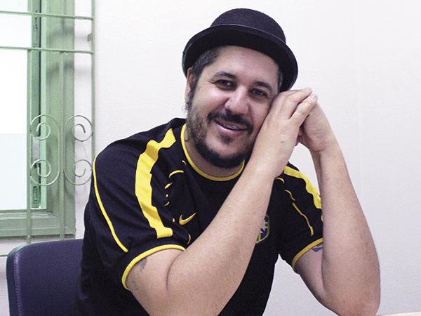 Júnior Guimarães fala sobre os desafios e as alegrias da profissão