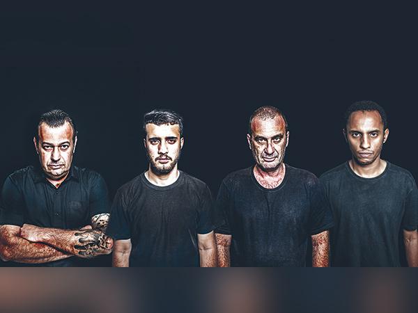 A banda é formada por Laurence (vocalista e guitarrista), Sylvio (baixo), Talles (guitarra) e Sidney (bateria)