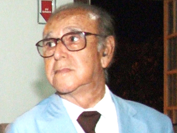 Professor José de Souza Leite (22/4/1920 Itajubá – 16/8/2017 Pindamonhangaba)
