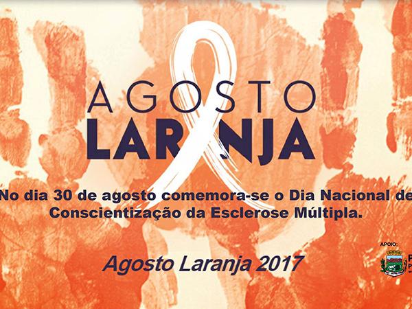 Dia 30 de agosto é considerado o Dia Nacional de Conscientização da Esclerose Múltipla