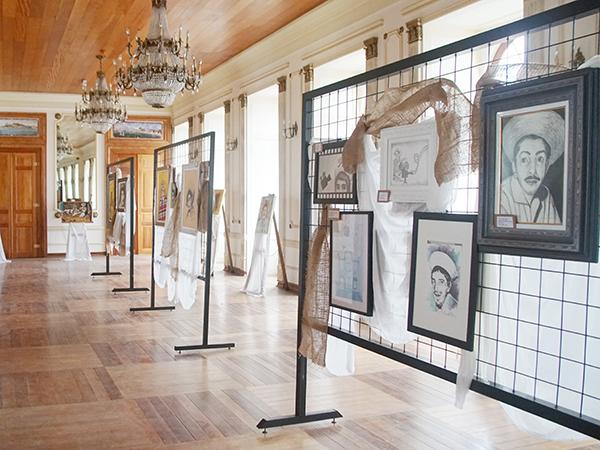 Museu apresenta Mazzaropi retratado em telas de 32 artistas