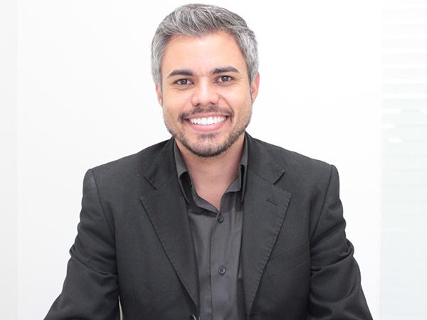 Ton Ferreira, palestrante