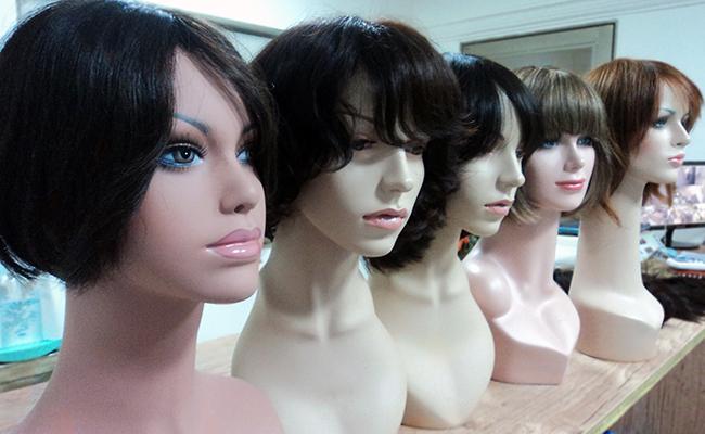 Ação incentiva doações de fios de cabelo para produção de próteses capilares para pacientes do Icesp