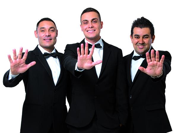 Circuladô de Fulô será uma das bandas a apresentar no Festival Márcia Lima, no domingo (29)