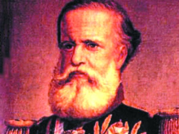 Pedro II, um reinado que teve início em 7/4/1831 e terminou naquele 15 de novembro de 1889