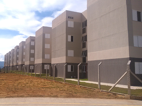 Mais de 1.500 famílias serão beneficiadas com nova moradia