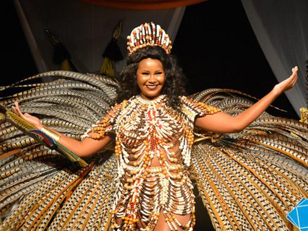 Ao todo, 30 candidatas concorrem ao título Miss Beleza Negra