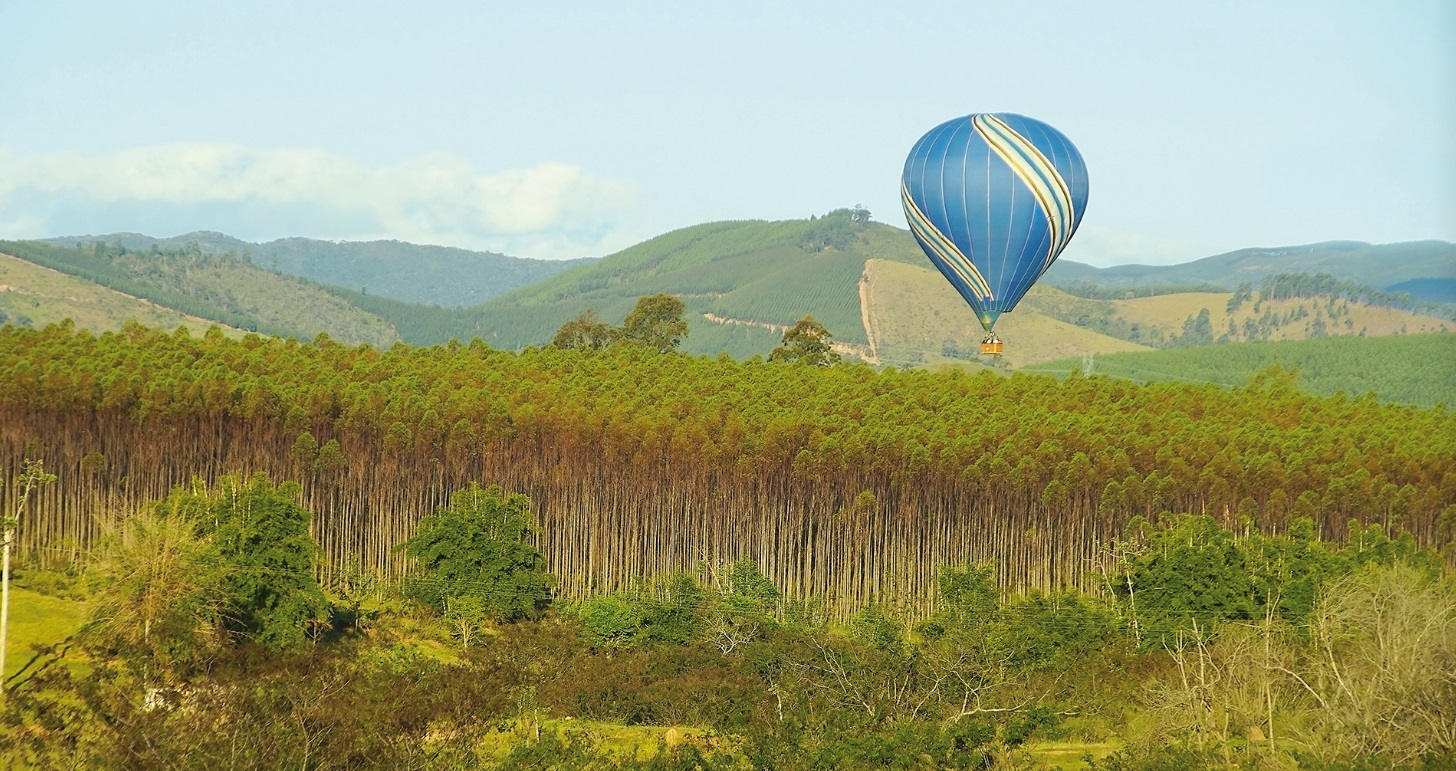 Com grande potencial turístico, Pindamonhangaba debate estratégias para atrair novos visitantes e fidelizar os atuais