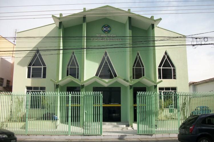 10 - igreja batista portal R3
