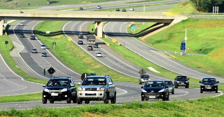 Trânsito mais intenso será a partir das 11h desta sexta-feira (29), incluindo o horário entre 8 e 14h de sábado