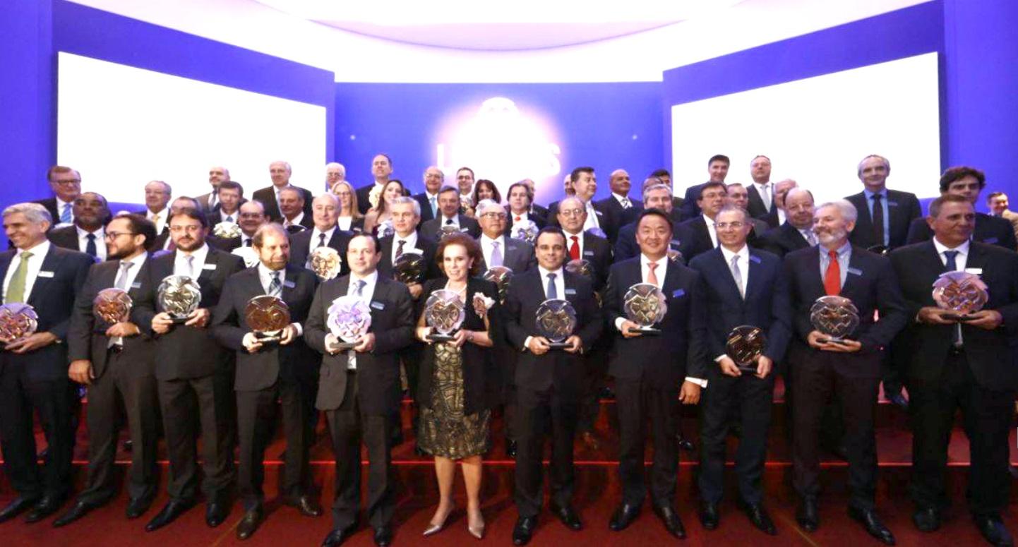 2b_Prêmio Lideres do Brasil 2017 - Crédito da foto Gustavo Rampini