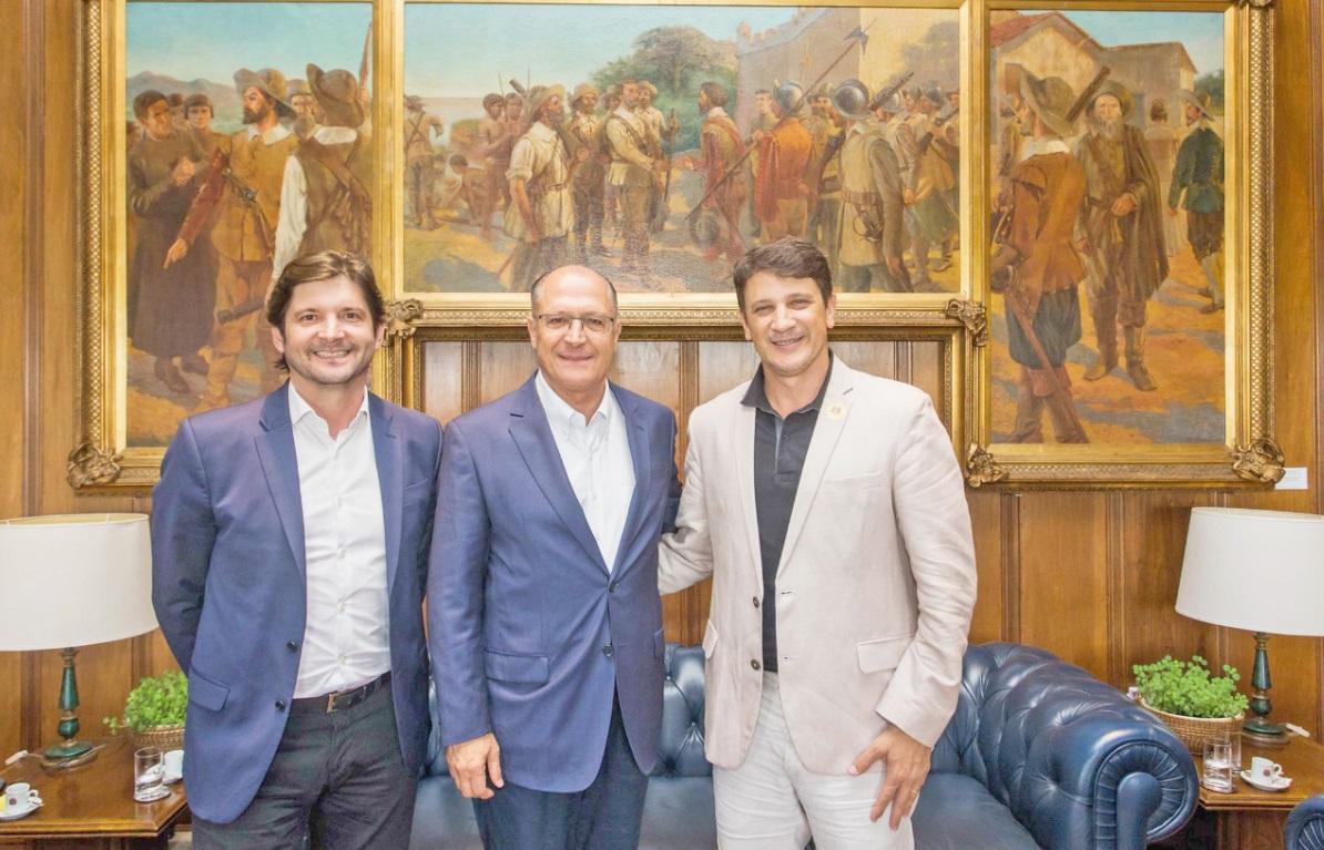Conquista será possível graças a convênio entre o Governo Estadual e a Prefeitura de Pinda