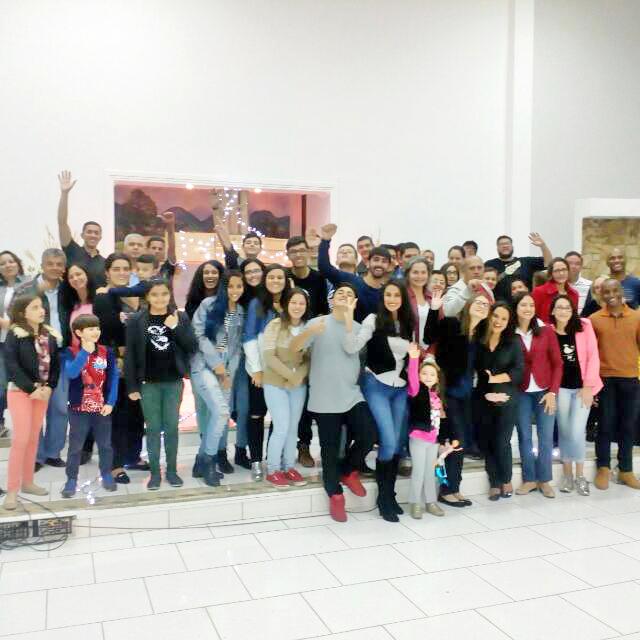 Objetivo da atividade é orientar adolescentes e jovens sobre a carreira profissional e a igreja