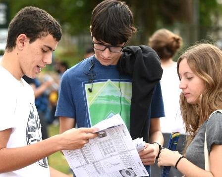 Os resultados podem ser usados em processos seletivos de faculdades, para bolsas de estudos e para obter financiamento estudantil
