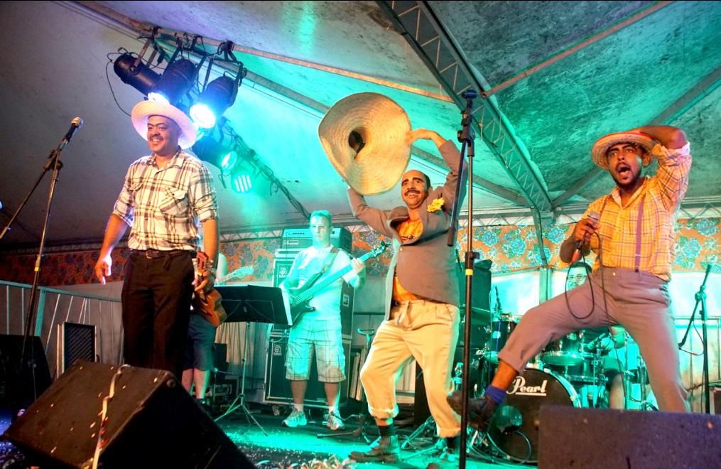 El Sombrero foi bicampeão na edição de 2017