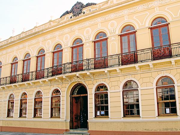 Evento será realizado no Museu Histórico e Pedagógico Dom Pedro I e Dona Leopoldina