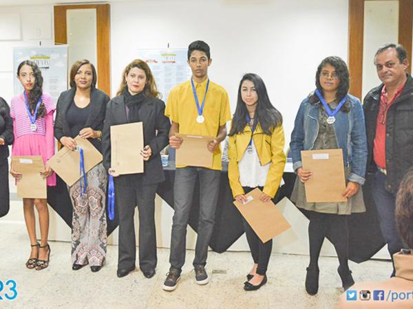 O Juventrova conta com a participação dos alunos e seus professores