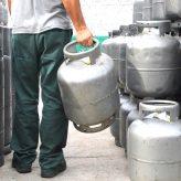Saiba como evitar acidentes com o botijão de gás