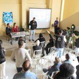 Prefeitura lança obras da Educação
