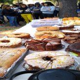 """Domingo tem """"Café Caipira"""" no Parque da Cidade"""
