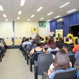 Secretaria de Saúde promove debate sobre suicídio