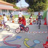 Ações educativas visam trânsito mais seguro