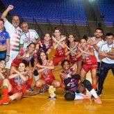 Temporada 2020: Futsal feminino abre inscrições