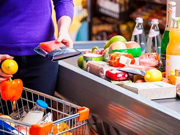 Lei municipal prevê tempo máximo de 20 minutos para fila em supermercados