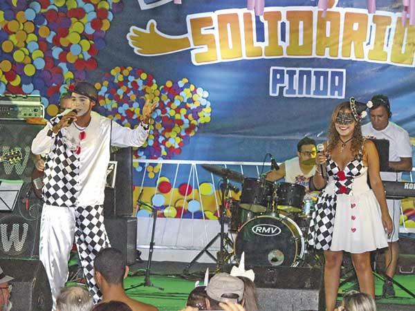 """Inscrições para """"Festival de Marchinhas 2020"""" seguem até dia 30"""