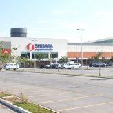 Pinda: Shibata atualiza horário de funcionamento no shopping