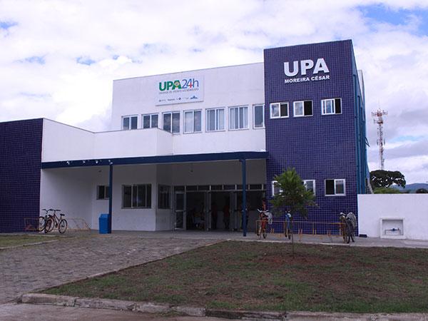 Governo Federal habilita UPA de Moreira César e garante R$ 2 milhões para Pinda