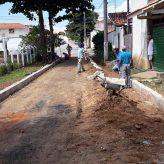 Parque das Nações e Jardim Eloyna recebem reparos
