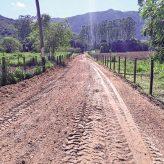 Infraestrutura: Zona rural recebe total atenção