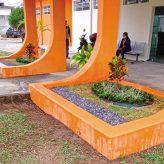 Paisagismo de prédios e espaços públicos também recebem atenção