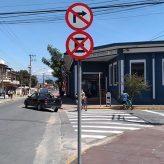 Região central, Jardim Morumbi e Moreira César têm sinalização de trânsito revitalizada